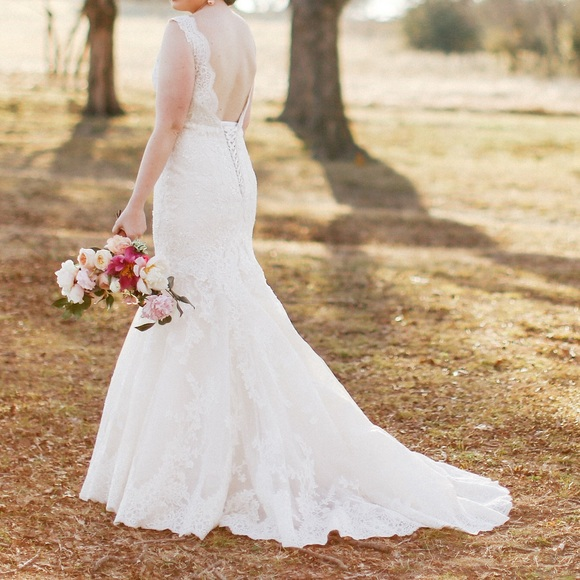 Brickhouse Wedding Dresses